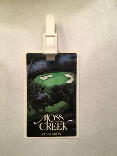 Moss Creek Plantation