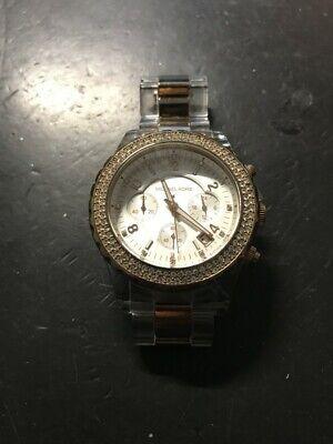 Michael Kors watch MK 5323