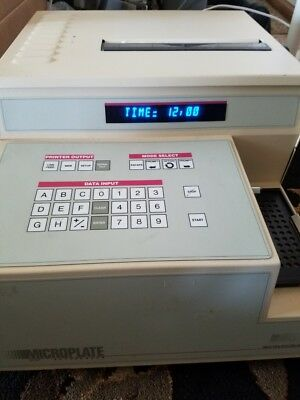 Bio-tek Instruments El310 Microplate Autoreader