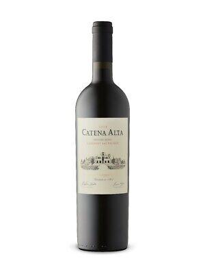 Catena Alta Cabernet Sauvignon 2015 *93 Points!* *1 BOTTLE*