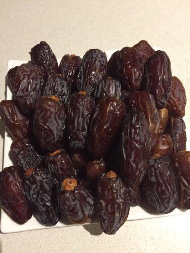 11 LBS - Medjool Dates , California Grown.  Naturally Grown.  Sweet And Juices.