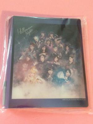 AKB48, Halloween Night Photo Album, 2 rows,  96  pockets, 4 pockets x 24 pages*