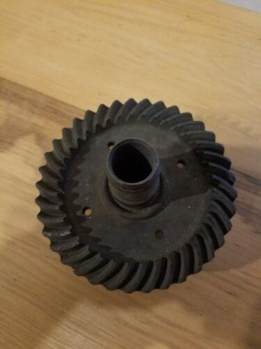 BMW R60/6 R75/6 R75/7 Rear Axle Differential Crown Wheel Set 37:11 N.O.S