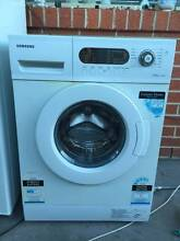 great working 7 kg sumsung front washing machine , can delivery a Mont Albert Whitehorse Area Preview