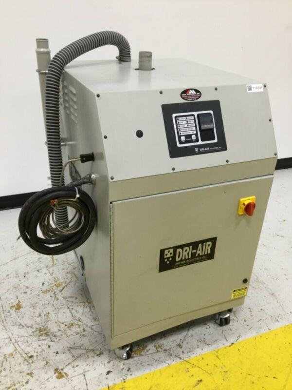 DRI AIR INDUSTRIES Desiccant Dryer ARID-X 50 Used #114591