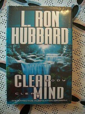 Clear Body Clear Mind (L. Ron Hubbard, HCDJ) In Shrink