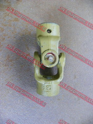 Double Universal Joint For Galfre Hay Tedder Ngts Series