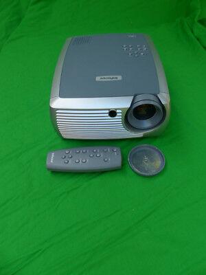 InFocus X1 DLP Projektor
