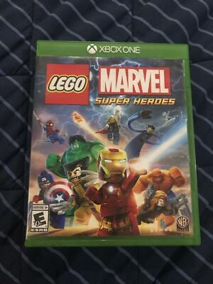 LEGO Marvel Super Heroes Xbox One comprar usado  Enviando para Brazil