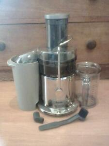 Breville Juice Fountain Pennant Hills Hornsby Area Preview
