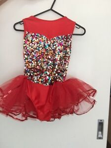 Kids dance costume/dress up Bassendean Bassendean Area Preview