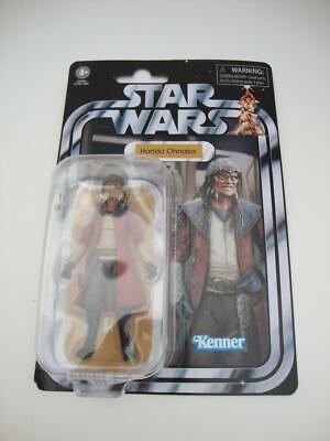 Star Wars Kenner Hasbro 2020 TVC The Vintage Collection VC173 Hondo Ohnaka - NEW