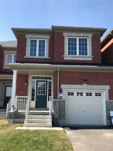 Brand New Townhouse For Rent - Richmond Hill - Bathurst/Gamble