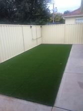 ABCS artificial grass / Synethtic lawn Croydon Park Port Adelaide Area Preview