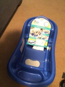 Brand New Baby Tub