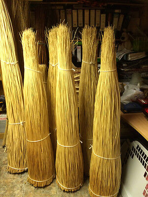 Weaving-Willow 5' Bundles Basketry  White Peeled Willow Weaving Materials  10KG