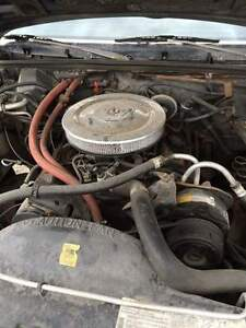 5.0L 305cid HO full complete out of monte carlo