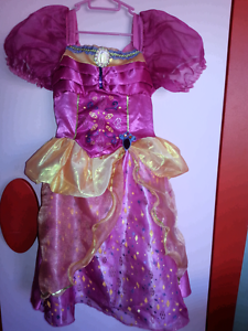 Girls Costumes Belmont Geelong City Preview