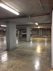 Car Space in Burwood Burwood Burwood Area Preview