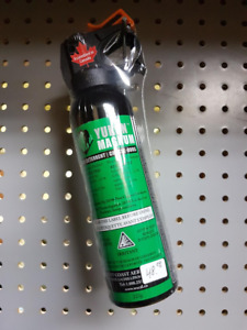 Chasse-Ours / Bear Spray