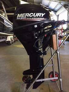 Mercury 20hp 4 Stroke Electric Start for sale Grafton Clarence Valley Preview