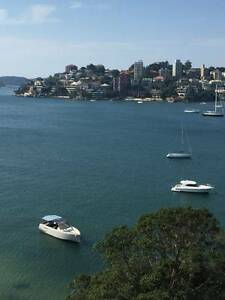Magnificent room with a view and balcony Darling Point Eastern Suburbs Preview