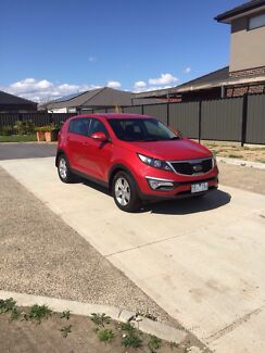 2011 Kia Sportage si Auto Meadow Heights Hume Area Preview