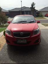 2008 Holden Barina Hatchback Craigieburn Hume Area Preview