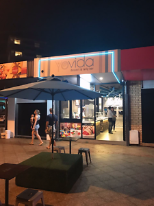 Frozen Yoghurt/Lolly Shop Business Long Jetty Wyong Area Preview