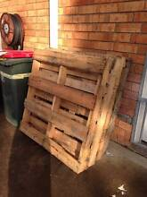 Wooden Pallets Port Macquarie 2444 Port Macquarie City Preview