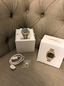 MICHAEL KORS SMART WATCH Taylors Hill Melton Area Preview