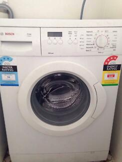 Bosch Front loader Washing Machine Macquarie Park Ryde Area Preview