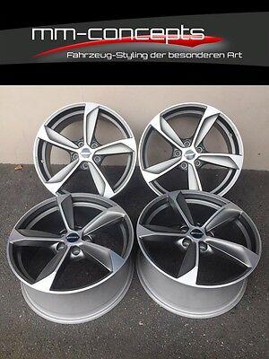 22 Zoll Borbet S Felgen für Mercedes ML R GL Klasse AMG W164 W166 W251 63 65