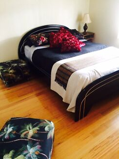 A PRIVATE ROOM IN A HOME WITH HEART Newport Hobsons Bay Area Preview