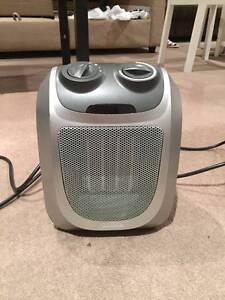 Sunbeam Fan heater HE2055 1800w Doncaster Manningham Area Preview