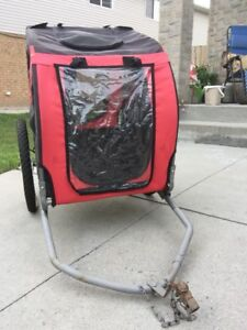 Pet / Item bike trailer