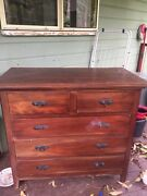 Beautiful wooden chest of drawers Brisbane City Brisbane North West Preview
