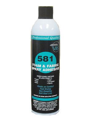 Vs 581 Premium Foam Fabric Spray Adhesive