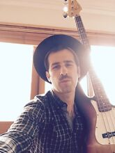 Bass player looking for a musician Brunswick ( NEW VIDEO ) Brunswick West Moreland Area Preview