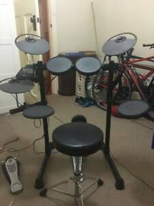 Yamaha DTX 430K Electric Drum Kit | Excellent Condition Great Deal