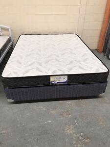 BRANDNEW medium firmness mattress S100 D150 Q170 fast delivery Chadstone Monash Area Preview
