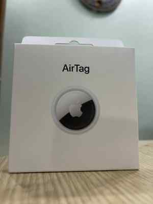 🌟BRAND NEW🌟 Apple AirTag (1 Pack) 👉FREE SHIPPING👈 👉Fast Sale👈