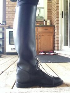 Horseback riding boots for sale
