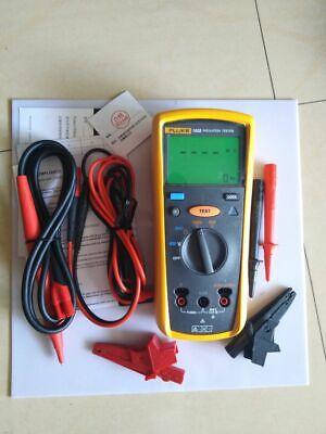 Fluke 1503 Digital Insulation Resistance Tester F1530 Megger Meter Fluke1503
