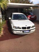 2002 BMW Executive 318i e46 Como South Perth Area Preview