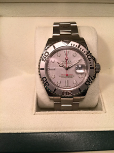Rolex Yachtmaster model 16622 Hillarys Joondalup Area Preview