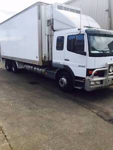 Refrigerated trucks for sale Ingleburn Campbelltown Area Preview