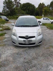 09 Toyota Yaris for sale Eight Mile Plains Brisbane South West Preview