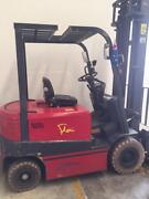 Electric Forklift 2.5 Tonne 4.5 Mts Reach - Flexilift Tullamarine Hume Area Preview
