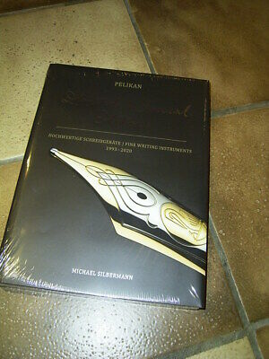 BOOK:  New PELIKAN book about Limited and Special Editions from 1993 -2020